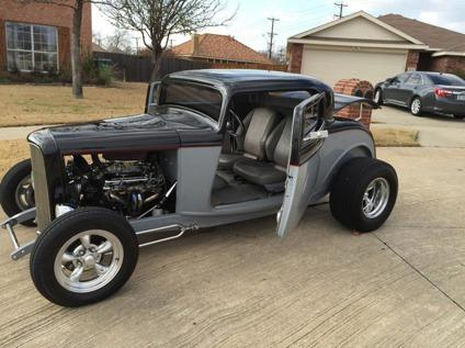 Buy Here Pay Here Fort Wayne In >> 1932 Ford Coupe with worldwide free shipping for Sale in Fort Wayne, Indiana Classified ...