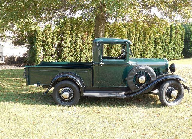 1932 Ford Pickup for Sale in Churchville, Maryland ...