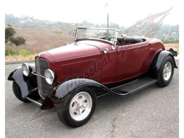 1932 ford roadster for sale in arlington texas classified. Cars Review. Best American Auto & Cars Review