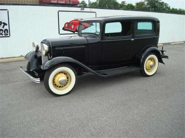 1932 Ford Sedan For Sale | Autos Post