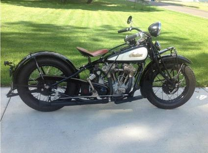 1932 Indian Chief VINTAGE Classic Vintage For Sale In Aurora Illinois