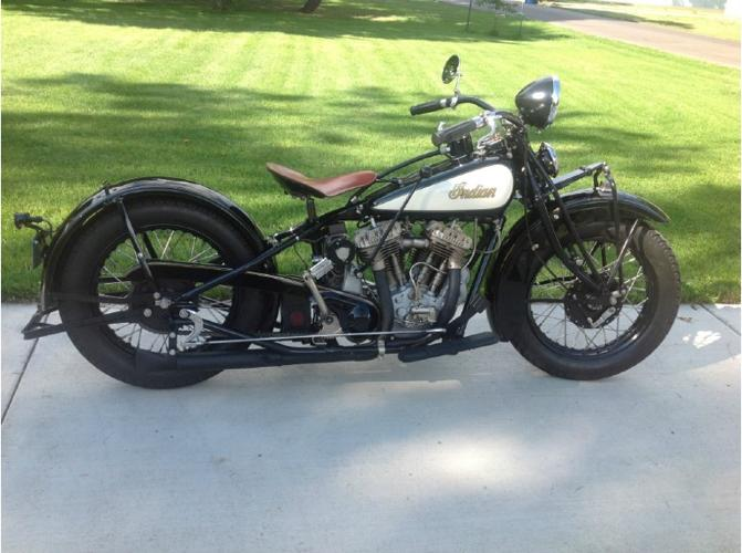 1932 Indian Chief VINTAGE Classic / Vintage