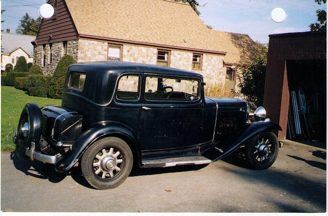 1932 studebaker st regis model 55 brougham utica ny for sale in utica new york classified. Black Bedroom Furniture Sets. Home Design Ideas