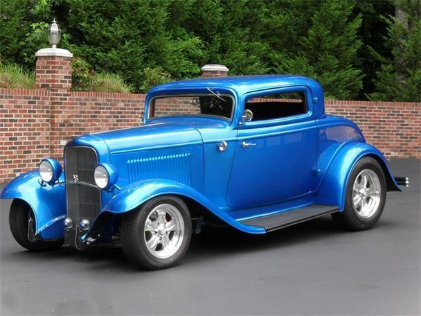 1932 ford 3 window coupe for trade autos post for 1932 ford 3 window for sale