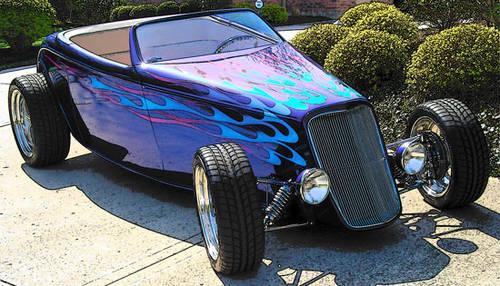 1933 bobby alloway speedstar roadster for sale in airmont. Black Bedroom Furniture Sets. Home Design Ideas