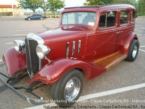 1933 chevrolet master eagle sedan street rod in pueblo west co for sale in pueblo colorado. Black Bedroom Furniture Sets. Home Design Ideas