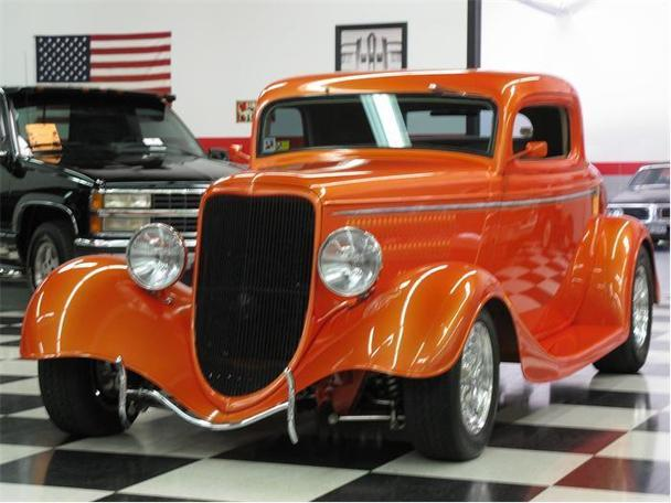 1933 ford 2 dr coupe for sale in mooresville north carolina classified. Black Bedroom Furniture Sets. Home Design Ideas