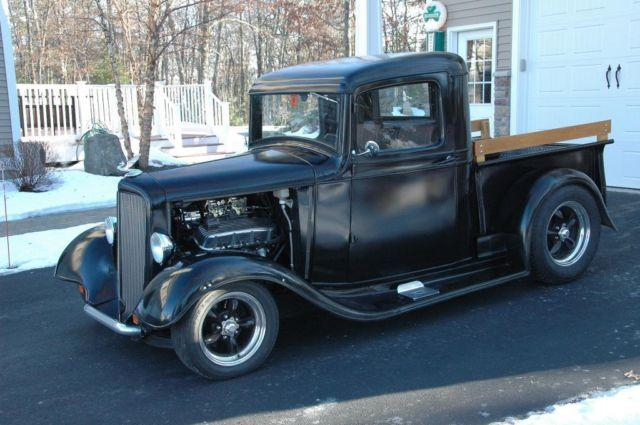 1934 Chevrolet Street Rod Pick Up Truck C For Sale In