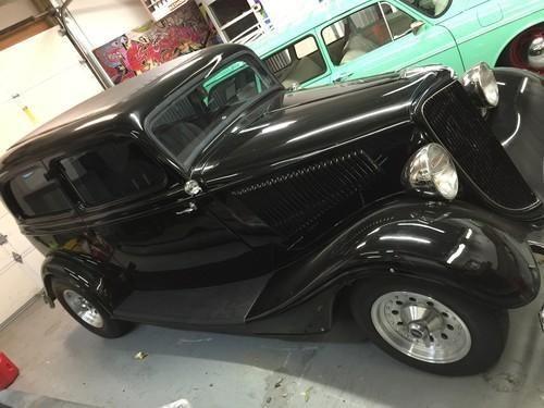 1934 ford 2 door sedan for sale in gresham oregon for 1934 ford 2 door sedan for sale
