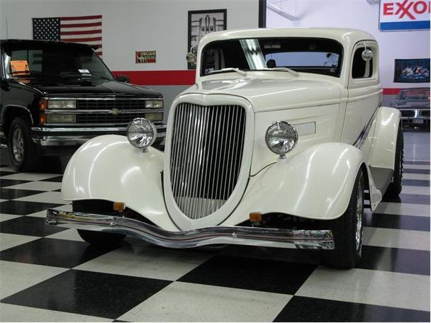 1934 ford 2 dr coupe for sale in mooresville north carolina classified. Black Bedroom Furniture Sets. Home Design Ideas