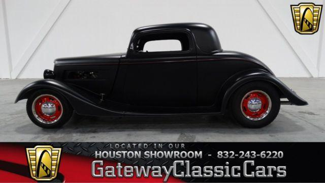 1934 ford 3 window coupe 224hou for sale in houston for 1934 ford 3 window coupe for sale in canada