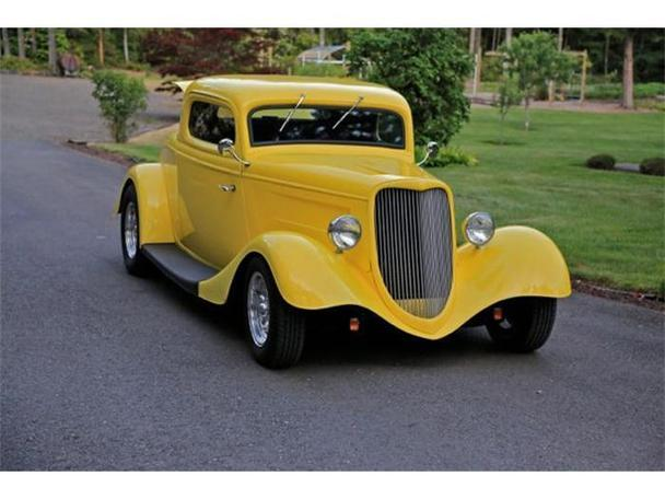 1934 ford 3 window coupe 1934 coupe in seattle wa for 1934 ford three window coupe for sale
