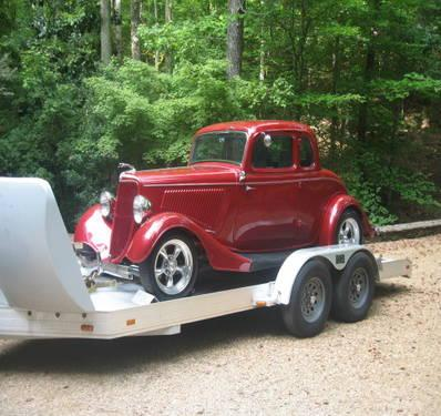 1934 ford 5 window coupe for sale in rome georgia for 1934 ford coupe 5 window for sale