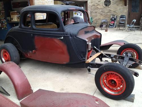 1934 plymouth 5 window coupe wiring diagram 1934 ford 5 window coupe for sale in lewisville, texas ... #12