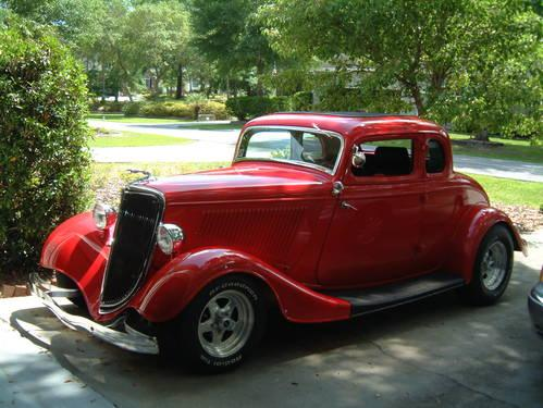 1934 ford steel five window coupe for sale in shallotte for 1934 5 window coupe for sale