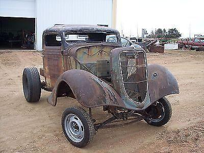 rat rod projects for sale