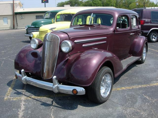 American Auto Sales Killeen Tx: 1936 Chevrolet For Sale In Killeen, Texas Classified