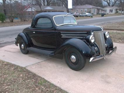 1936 ford 3 window coupe rare original suvivor shipping for 1936 ford 3 window for sale