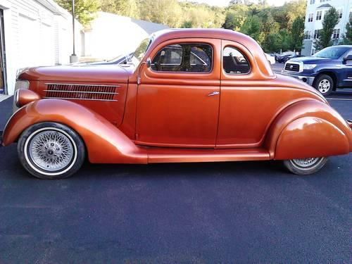 1936 ford 5 window coupe for sale in franklin for 1936 ford 5 window coupe for sale