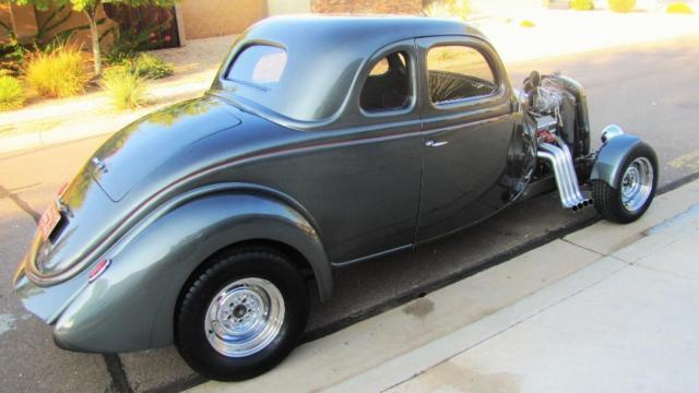 1936 ford 5 window coupe street rod with heat a c for sale in sun city arizona classified. Black Bedroom Furniture Sets. Home Design Ideas
