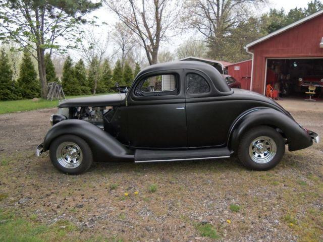1936 ford hemi 5 window coupe hot rod street rod classic for 1936 ford five window coupe