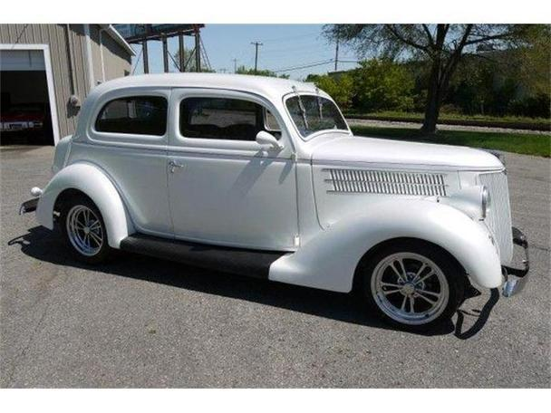 1936 ford hot rod for sale in lansing michigan classified. Black Bedroom Furniture Sets. Home Design Ideas