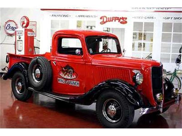 1936 Ford Cars For Sale Used Cars On Oodle Marketplace ...