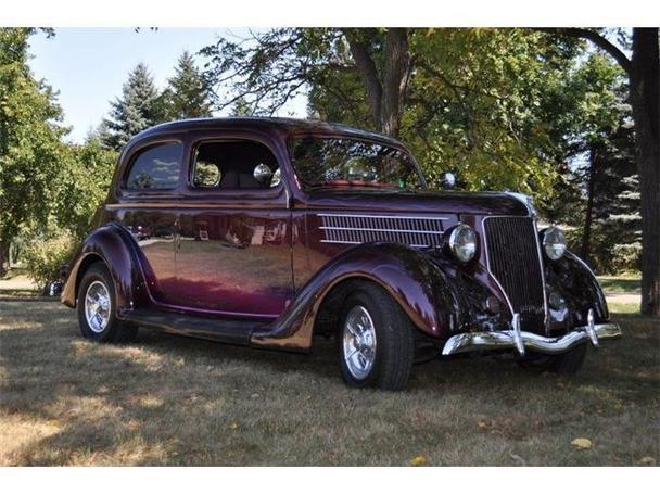 1936 ford sedan 2 door sedan for sale in livonia michigan for 1936 ford 2 door sedan