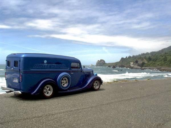 1936 Ford Street Rod for sale (WA) - $55,500