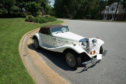 1936 mercedes roadster 500k for sale in akron ohio classified. Black Bedroom Furniture Sets. Home Design Ideas