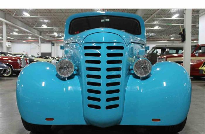 1937 Chevrolet Coupe  20000