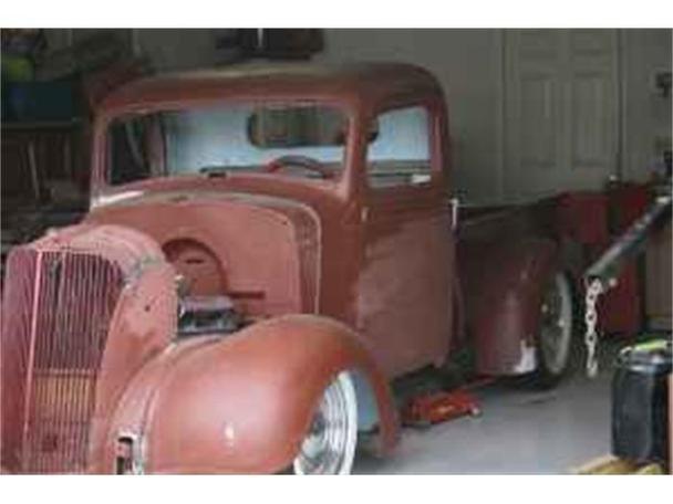 1937 chevrolet custom for sale in tulare california for Motor cars tulare ca