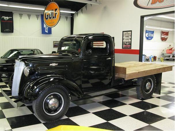 1937 chevrolet flatbed for sale in mooresville north carolina classified. Black Bedroom Furniture Sets. Home Design Ideas