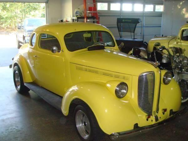 1937 dodge business coupe for sale az for sale in sun city arizona classified. Black Bedroom Furniture Sets. Home Design Ideas