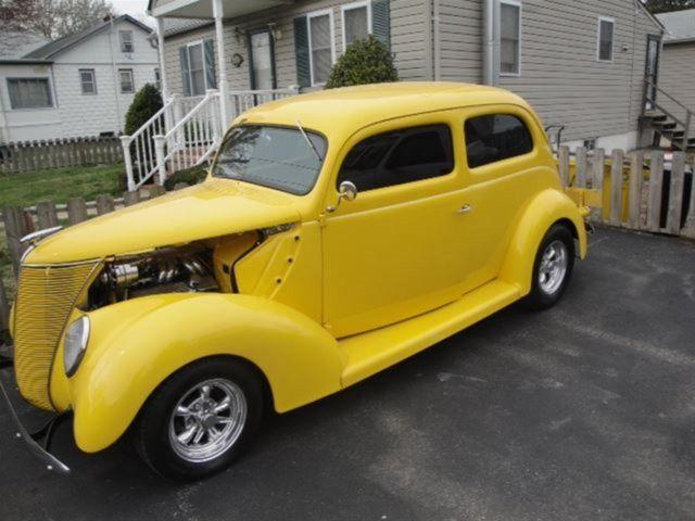 1937 ford 2dr slantback for sale in co bluffs iowa for 1937 ford 2 door slant back