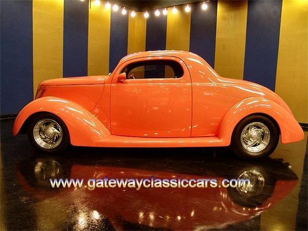 1937 ford 3 window coupe for sale in fairmont city for 1937 ford 3 window coupe for sale
