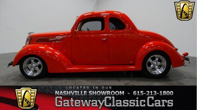 1937 Ford Coupe #131NSH-R