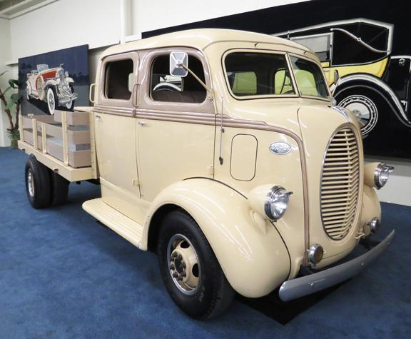 1938 Ford Coe Crew Cab For Sale In Las Vegas Nevada Classified