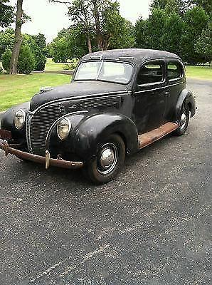 1938 ford deluxe 2 dr sedan for sale in paducah kentucky classified. Black Bedroom Furniture Sets. Home Design Ideas