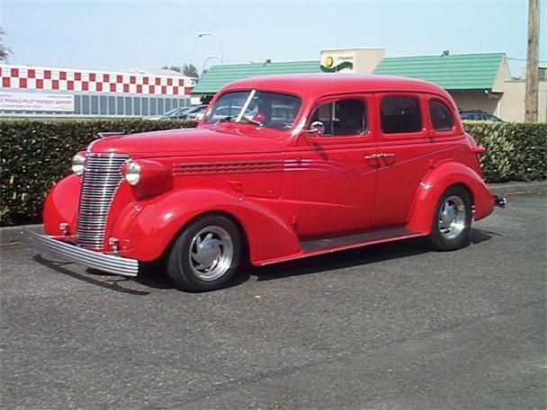 1938 Chevy Master Deluxe Production http://www.pic2fly.com/1938+Chevy