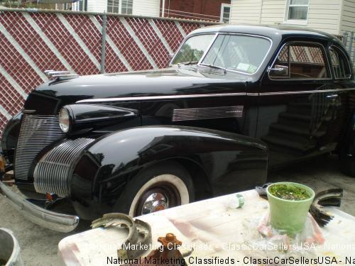 1939 cadillac for sale in brooklyn ny for sale in brooklyn new york classified. Black Bedroom Furniture Sets. Home Design Ideas
