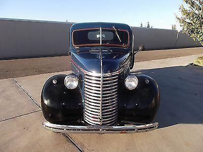 1939 Chevy 3100 Shortbed Stepside Deluxe Pickup For Sale