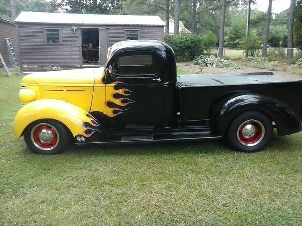 1939 chevy truck for sale nc for sale in east laurinburg north carolina classified. Black Bedroom Furniture Sets. Home Design Ideas