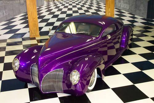 Lincoln Zephyr Custom Street Rod Americanlisted on 1939 lincoln zephyr