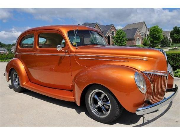 1939 Chevrolet Sedan Delivery For Sale.html   Autos Post
