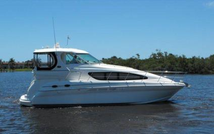 2004 sea ray 39 motor yacht for sale in stuart florida classified. Black Bedroom Furniture Sets. Home Design Ideas