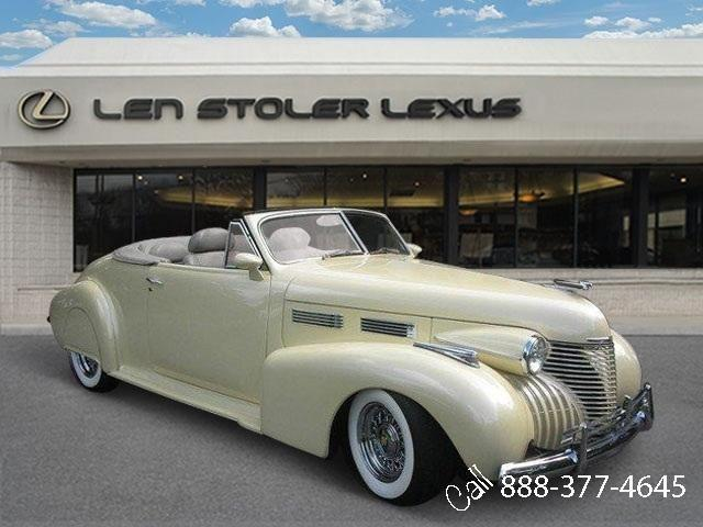 Owings Mills Lexus >> 1940 Cadillac Coupe convertible for Sale in Owings Mills, Maryland Classified | AmericanListed.com