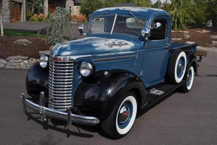 Cars For Sale In Fresno Ca >> 1940 Chevrolet Deluxe Truck 12 ton Stovebolt 216 Shortbox ...