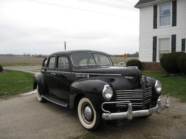 1940 Chrysler Windsor For Sale In For Sale In 12 Mile