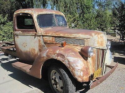 1940 Ford 1 1 2 Ton Truck For Sale In Marigold California
